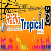 Rádio Tropical FM Itaete - BA