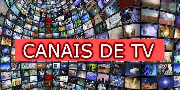 CanalOnline – Player Para Assistir TV Aberta 1