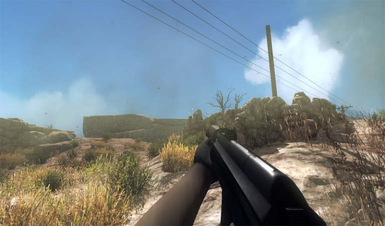 Desert Storm v4.0