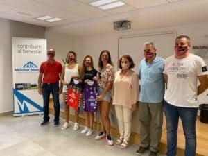 Melchor Mascaró, nou patrocinador oficial del sénior femení de I Nacional