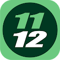 1112 Delivery icon