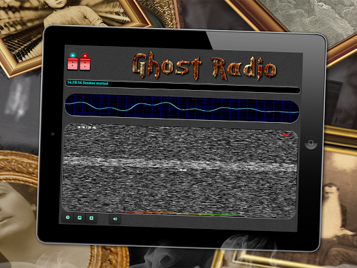 paranormal ghost evp apk