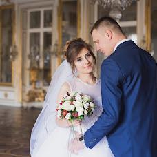 Свадебный фотограф Оксана Пешкова (ksyuhich). Фотография от 08.11.2018