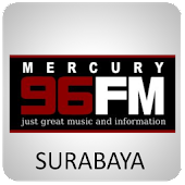 Mercury FM - Surabaya