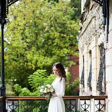 Wedding photographer Yuliya Kuznecova (kuznetsovaphoto). Photo of 16.12.2017