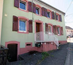 maison à Achen (57)