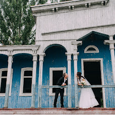 Wedding photographer Anna Kosova (anik101). Photo of 14.06.2016