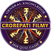 Crorepati 2018 Quiz : Fillam Chillam