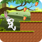 Bunny Run - Rush Saga