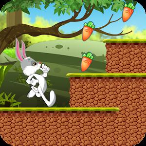 Bunny Run – Rush Saga for PC and MAC