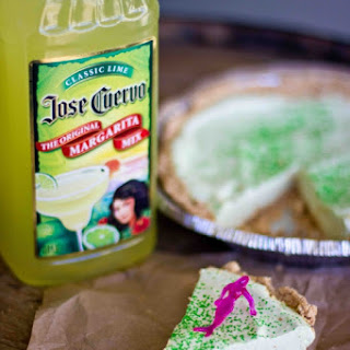 Margarita Freezer Pie