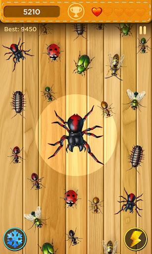 Bug Smasher 132.0.20200721 screenshots 13