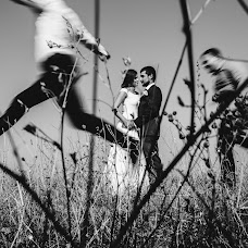 Wedding photographer Viktoriya Kapaeva (vikos26). Photo of 17.09.2017