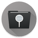 lrkFM - File Manager icon
