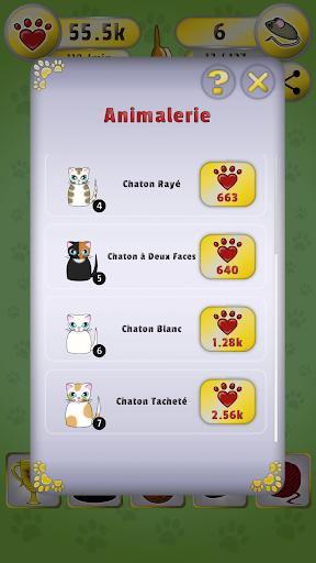 Télécharger Cat Merge apk mod screenshots 5