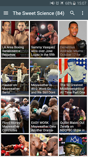 玩免費運動APP|下載Boxing news app不用錢|硬是要APP