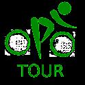 Tour Calendário