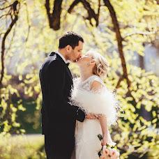 Wedding photographer Radosvet Lapin (radosvet). Photo of 29.04.2014