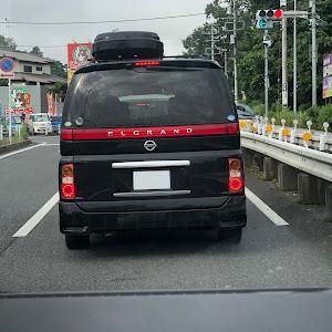 エルグランド E51のカスタム事例画像 Kazu@kazannさんの2020年08月01日07:31の投稿