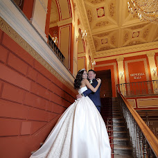 Wedding photographer Anna Bunski (AntoninaVo). Photo of 07.03.2018
