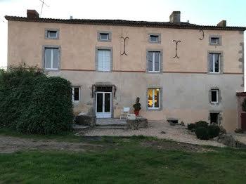 maison à Bussière-Boffy (87)