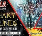 Sneaky Grounds Vol 7 Ft Mystical Complex & ROYAL FLUSH : Marksman Sports Shooting Club