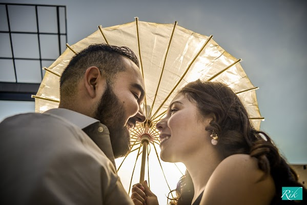 Wedding photographer Rik Hernández (RikHernandez). Photo of 26.08.2016