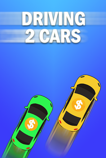 Driving 2 cars