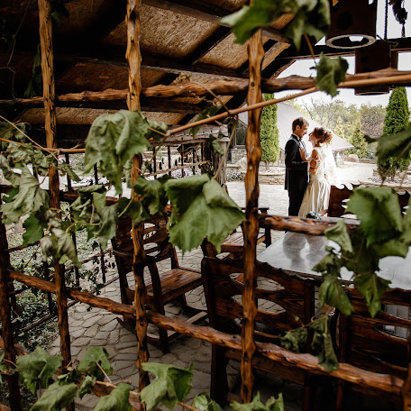 Свадебный фотограф Андрей Кийко (kiylg). Фотография от 25.11.2017