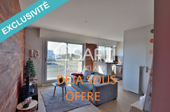 studio à Les Sables-d'Olonne (85)