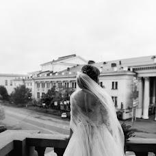 Свадебный фотограф Надя Денисова (denisova). Фотография от 14.05.2018