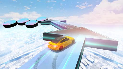Ultimate Car Simulator 3D 1.10 screenshots 9