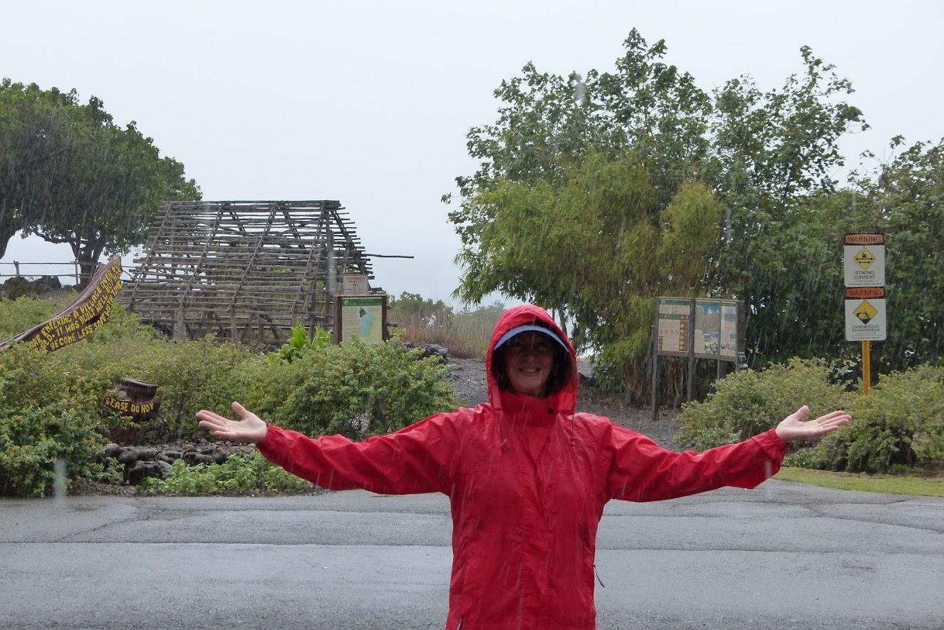 Rain-pixi