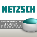 NETZSCH E&E Processes SD icon