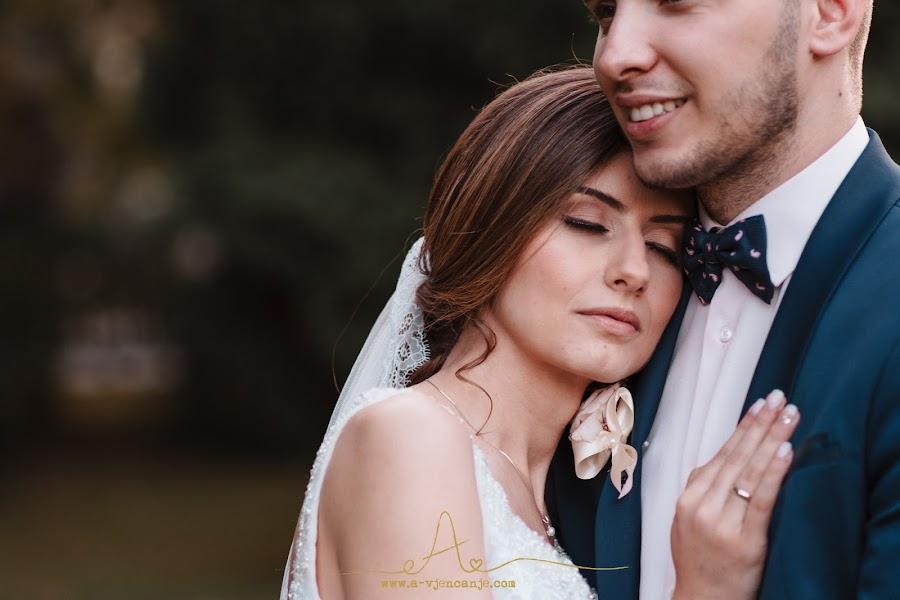 Wedding photographer Aldin S (avjencanje). Photo of 18.10.2017