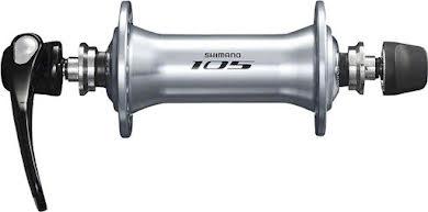 Shimano 105 5800 Front Hub alternate image 0