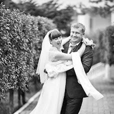 Wedding photographer Evgeniya Shevchenko (drugayeva). Photo of 04.11.2012