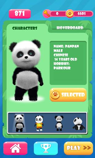Panda Run android2mod screenshots 4