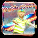 MySkate3D icon