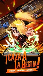 Ninja Eterno: Batalla Ninja 4
