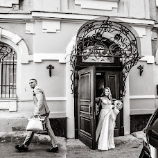 Wedding photographer Sergey Rzhevskiy (Photorobot). Photo of 21.07.2017