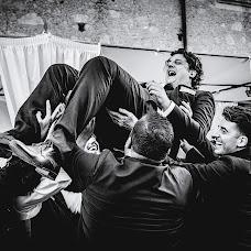Wedding photographer Mario Iazzolino (marioiazzolino). Photo of 14.03.2018