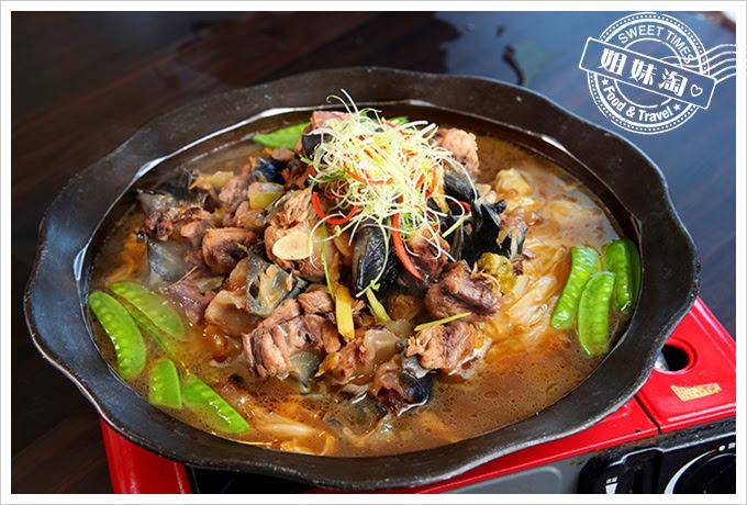 河邊海鮮餐廳-經典醬燒海上鮮
