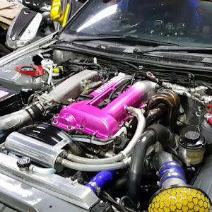 シルビア S15 S15   のエンジンのカスタム事例画像 ヒロっちさんの2017年12月26日00:10の投稿
