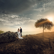 Wedding photographer Sergey Gokk (gokk). Photo of 31.03.2016