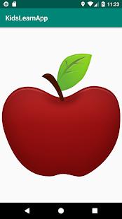 KidsFunNLearn for PC-Windows 7,8,10 and Mac apk screenshot 2