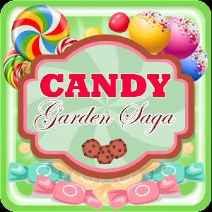 Candy Garden Saga APK Download for Android
