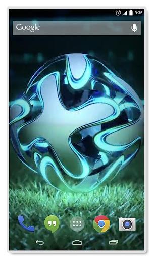 World Cup Football LiveWP