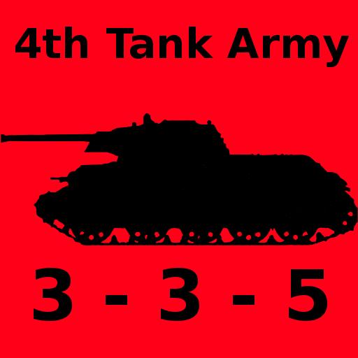Wargame: Barbarossa 194145