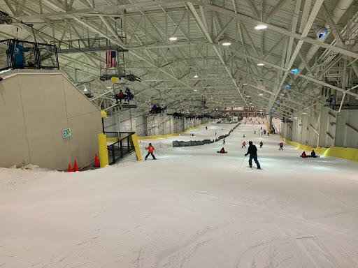 Trip Report: BigSNOW American Dream, NJ – North America's Only Indoor Ski Park